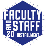 Faculty & Staff 20 Meal Plan (Installment Plan)