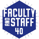 Faculty and Staff 40 Meal Plan $280.00