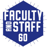 Faculty and Staff 60 Meal Plan $360.00